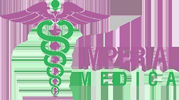 IMPERIAL MEDICA Вишневое
