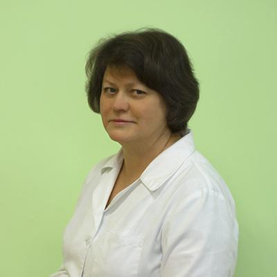 Николаенко Ирина Романовна