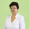 Верховец Татьяна Михайловна